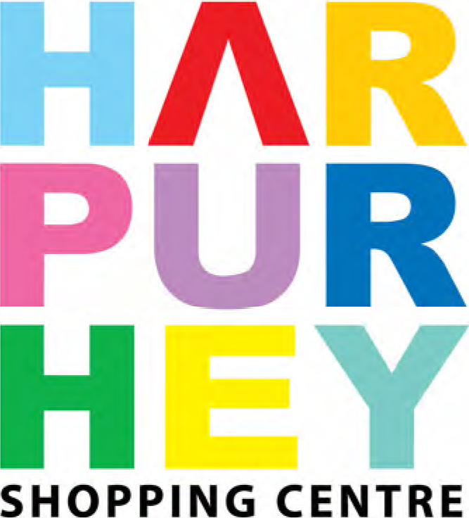 Harpurhey Shopping Centre